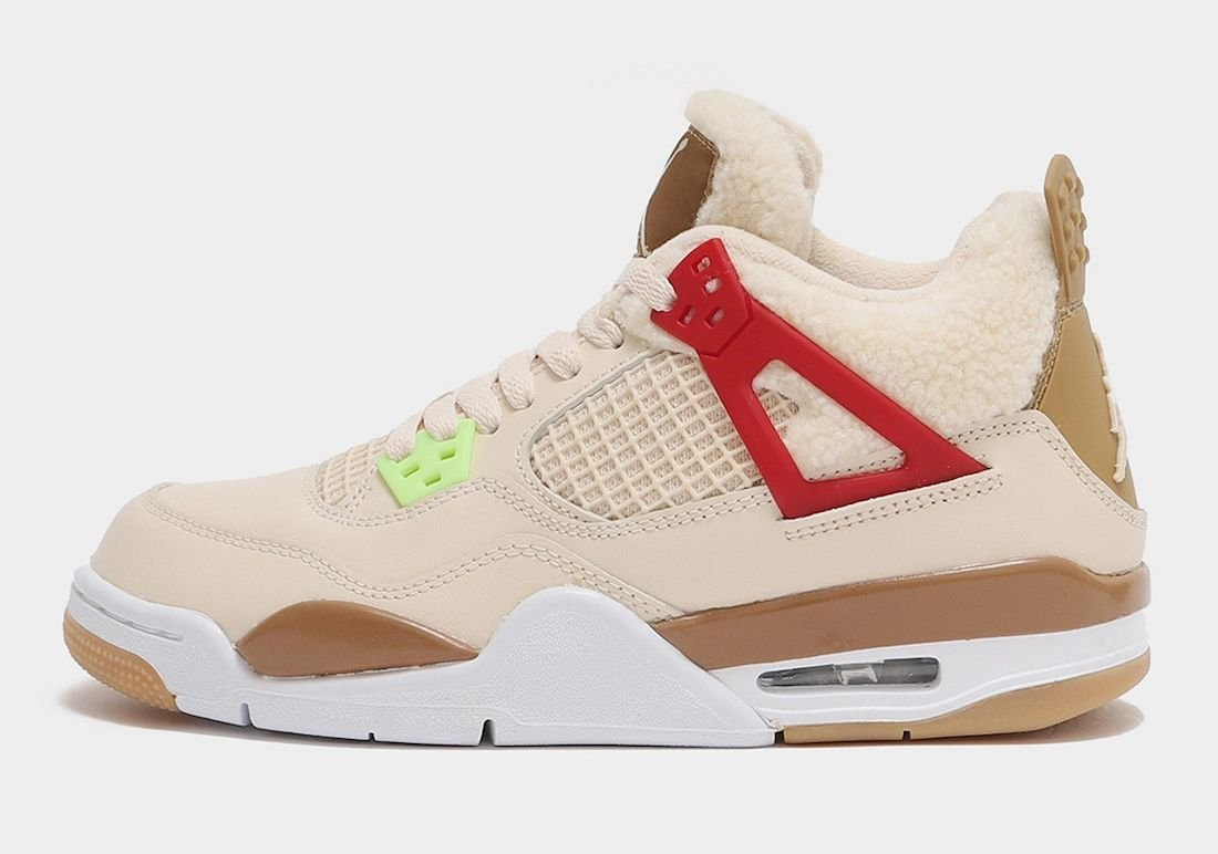 Air Jordan 4 GS Where The Wild Things Are Release Info Price