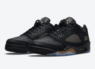 Air Jordan 5 Low Wings Class of 2020-2021 Release Date