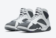 Air Jordan 7 Flint CU9307-100 Release Info Price