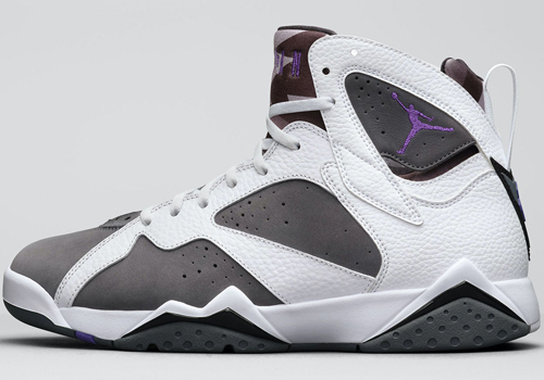 Air Jordan 7 Flint Release Date
