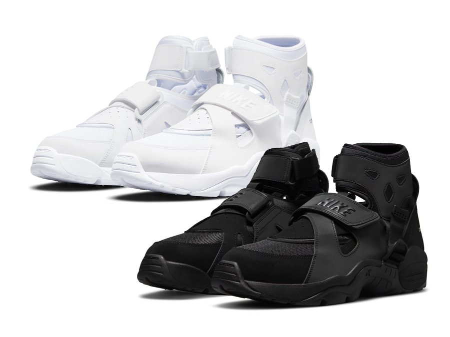 Comme des Garcons Homme Plus Nike Air Carnivore Release Date Info