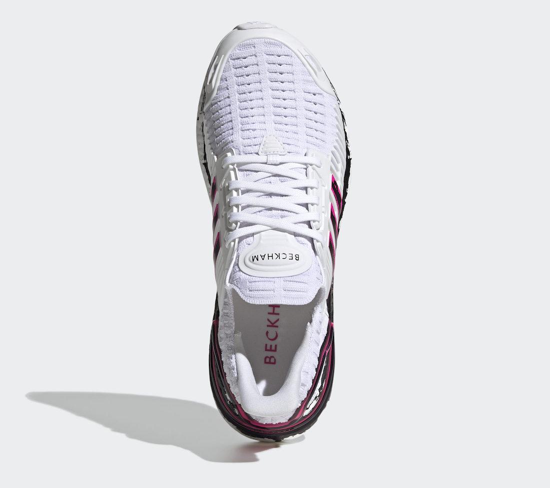 David Beckham adidas Ultra Boost DNA GX7990 Release Date Info