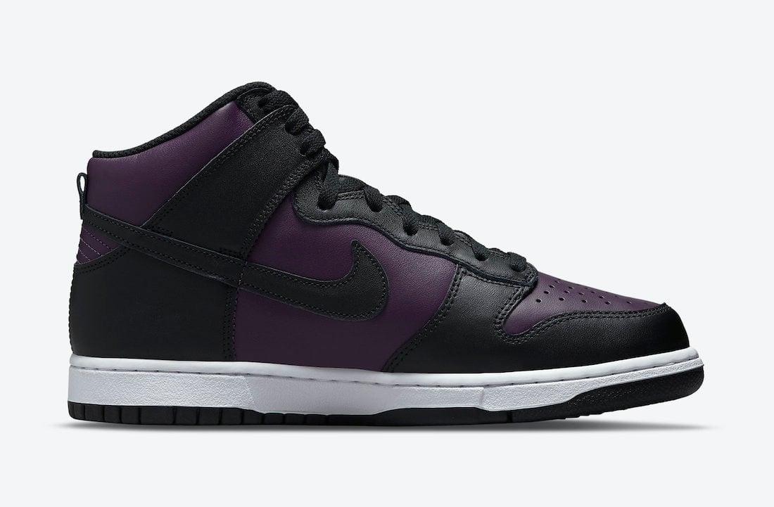 Fragment Nike Dunk High Beijing DJ0382-600 Release Info Price