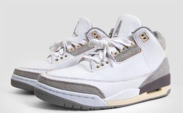 How to Buy A Ma Maniere x Air Jordan 3