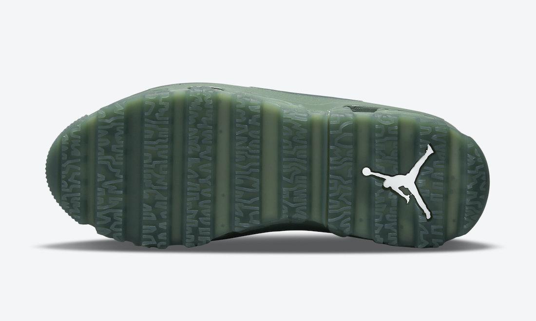 Jordan Air Mae Dutch Green CT4539-300 Release Date Info