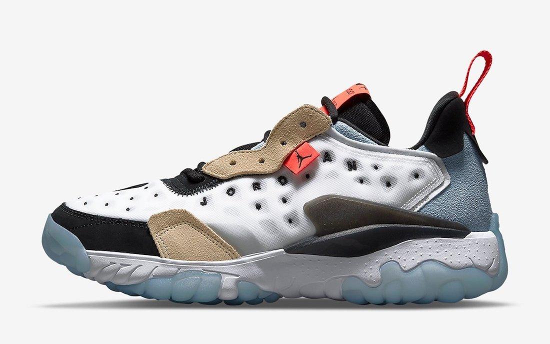 Jordan Delta 2 CV8121-100 Release Date Info