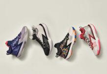 Jordan Zion 1 Signature Shoe