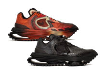 Matthew M Williams Nike Zoom MMW 4 Black Rust Factor Release Date Info