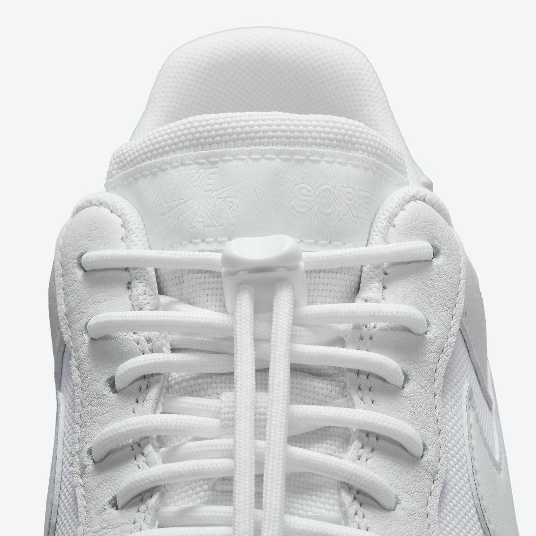 Nike Air Force 1 Gore-Tex Summer Shower DJ7968-100 Release Date Info