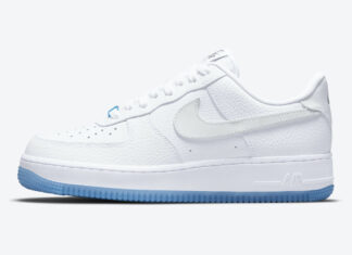 Nike Air Force 1 Low UV DA8301-101 Release Date Info