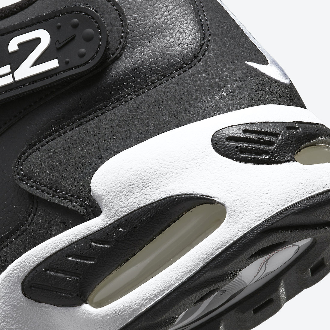 Nike Air Griffey Max 1 Jackie Robinson DM0044-001 Release Date Info