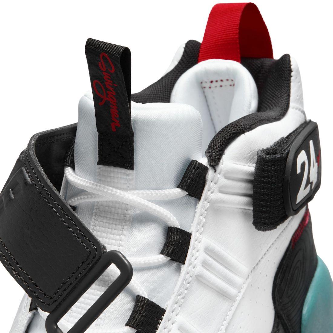 Nike Air Griffey Max 1 Swingman Release Date Info