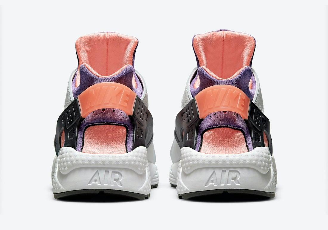 Nike Air Huarache Bright Mango DD1068-101 Release Date Info