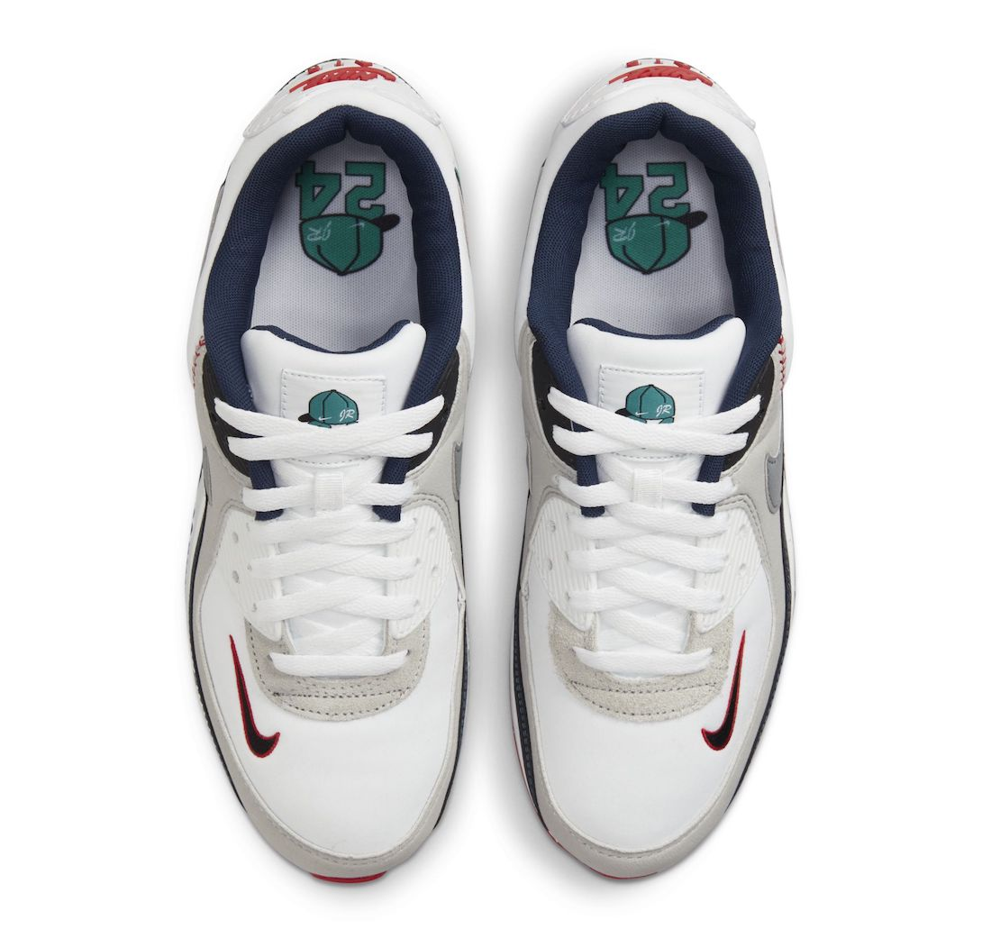 Nike Air Max 90 Griffey Release Date Info