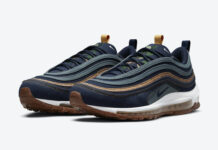 Nike Air Max 97 Cork Obsidian DC3986-300 Release Date Info