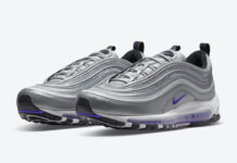 Nike Air Max 97 Purple Bullet DJ0717-001 Release Date Info