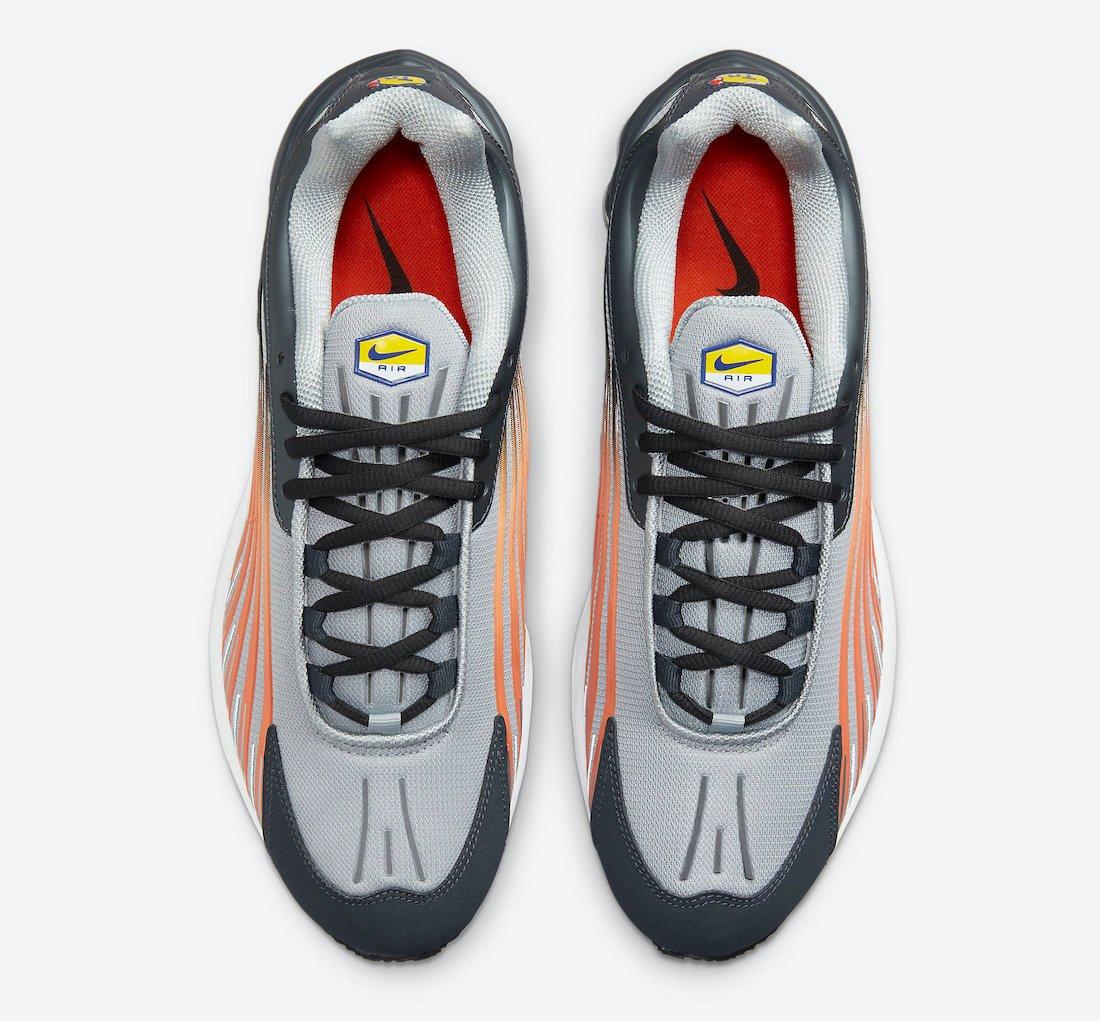 Nike Air Max Plus 2 Light Smoke Grey CZ1650-001 Release Date Info