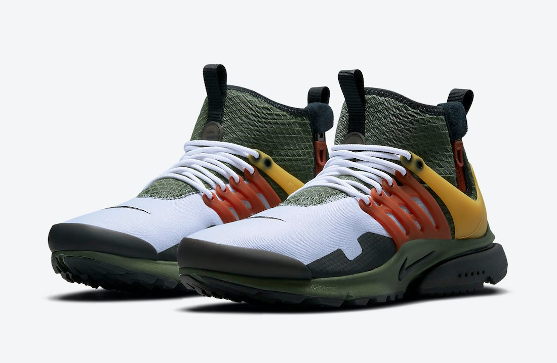 nike fire shoes price india live Mid Utility Boba Fett DC8751-300 Release Date