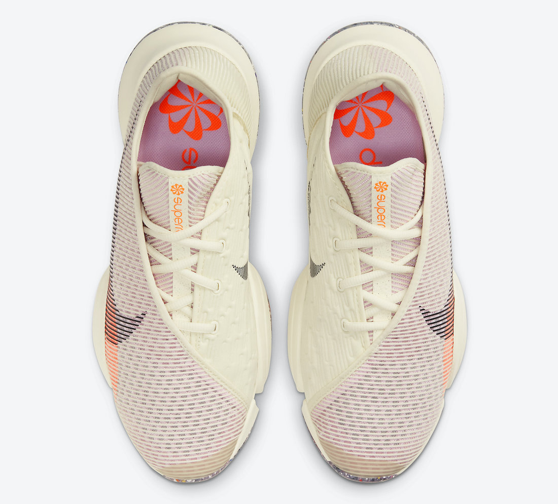 Nike Air Zoom SuperRep 2 Next Nature CZ0599-106 Release Date Info