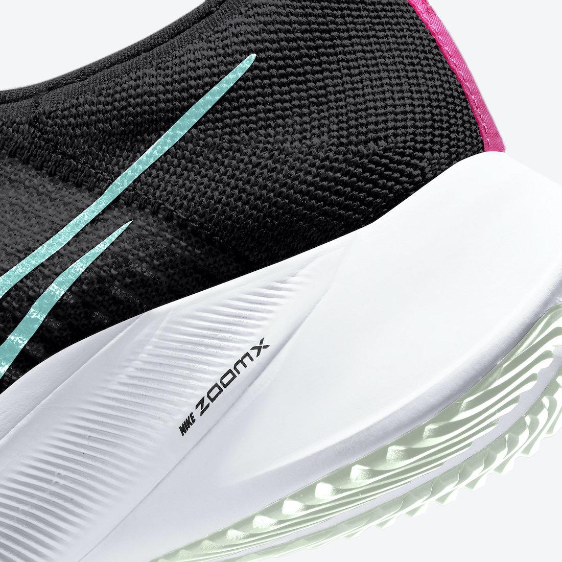 Nike Air Zoom Tempo NEXT% South Beach CI9923-006 Release Date Info
