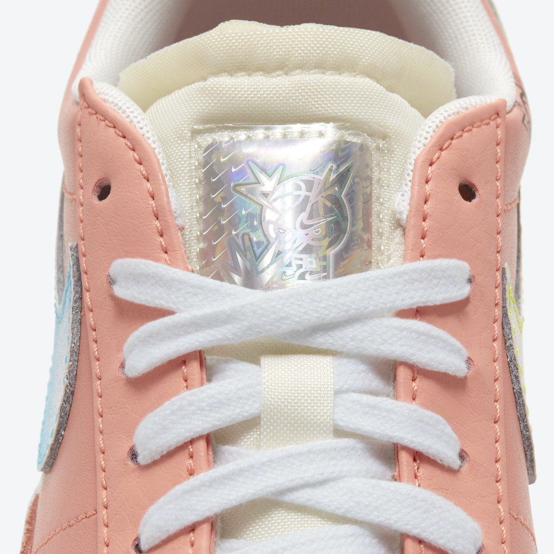 Nike Blazer Low 77 WMNS Ecstasy Crimson DJ4281-641 Release Date Info