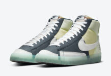 Nike Blazer Mid 77 Armory Navy White DH4505-400 Release Date Info