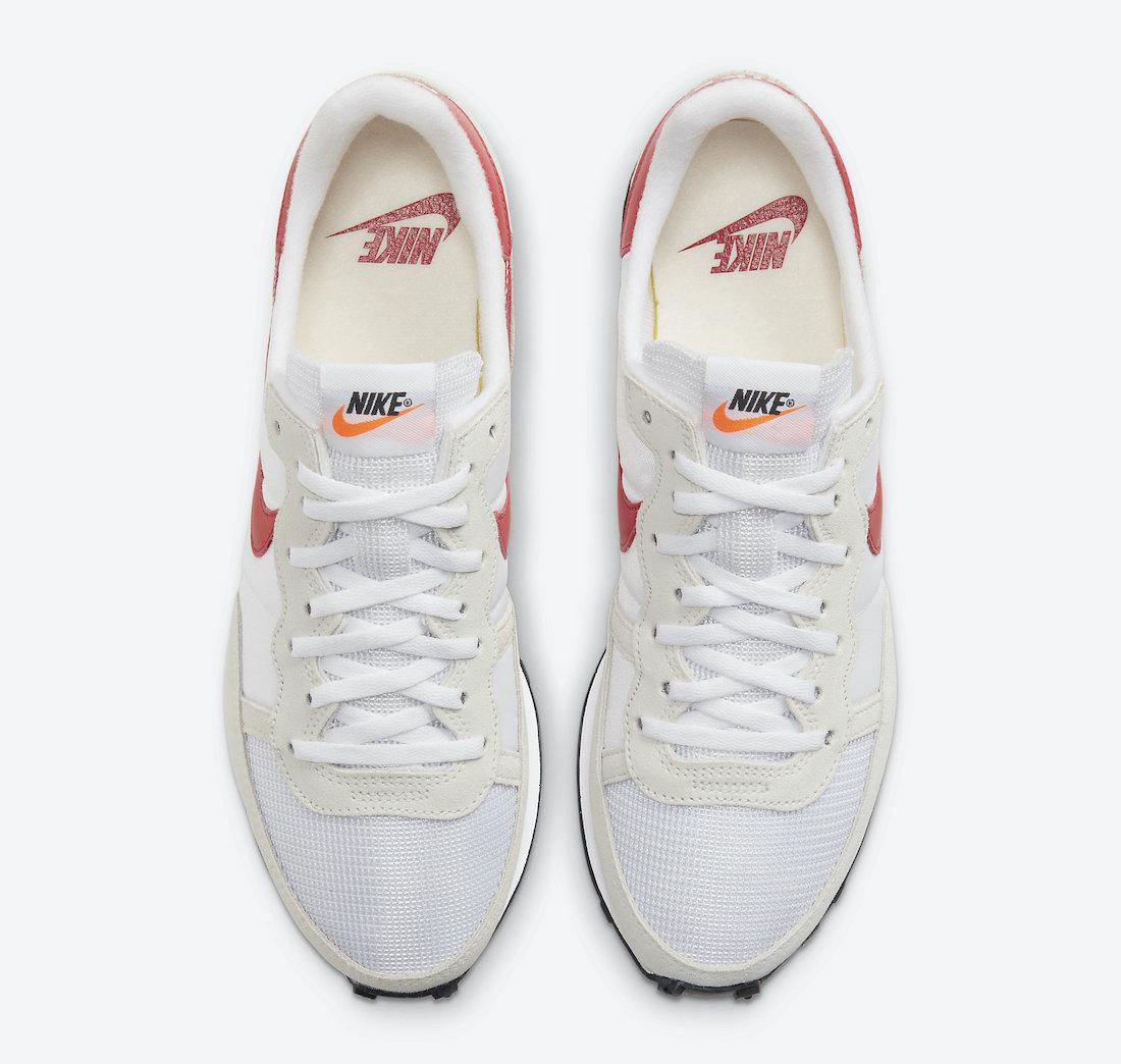 Nike Challenger OG White University Red CW7645-100 Release Date Info