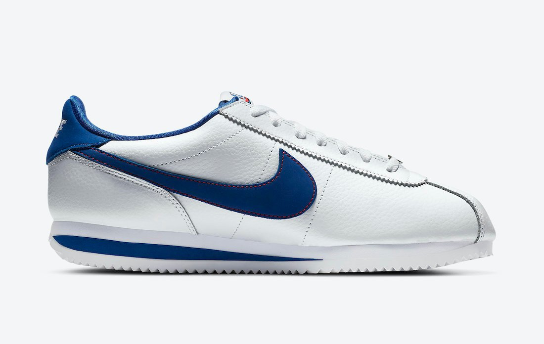 Nike Cortez Los Angeles DA4402-100 Release Date Info