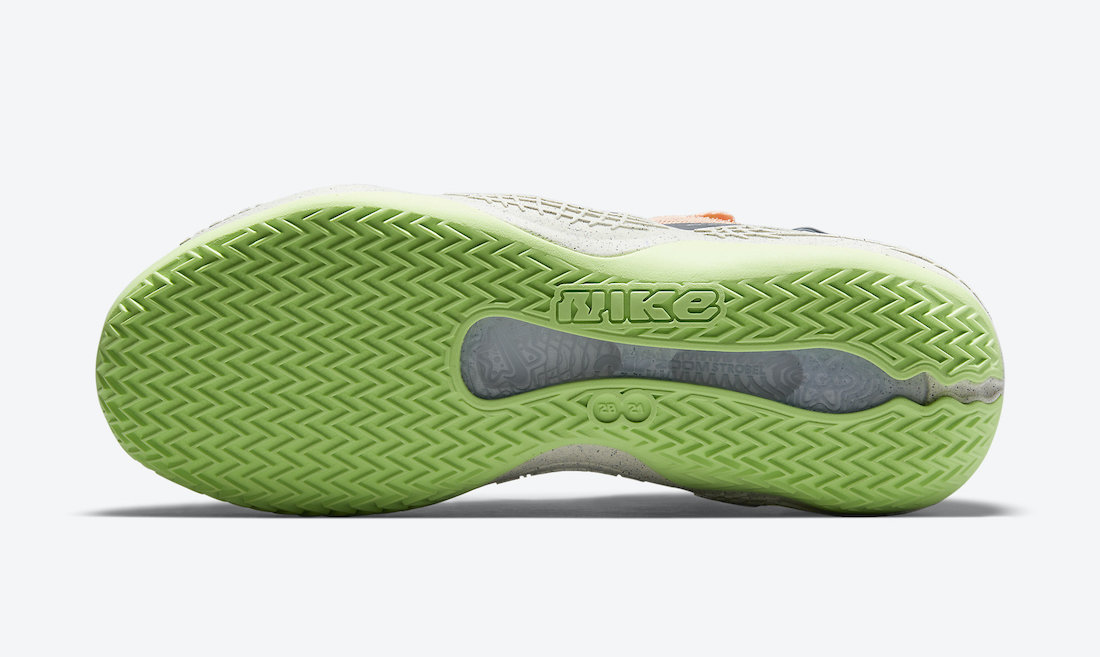 Nike Cosmic Unity Apricot Agate Lime Glow DA6725-800 Release Date Info