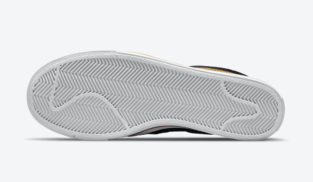 Nike Court Legacy Leopard DJ5938-001 Release Date Info