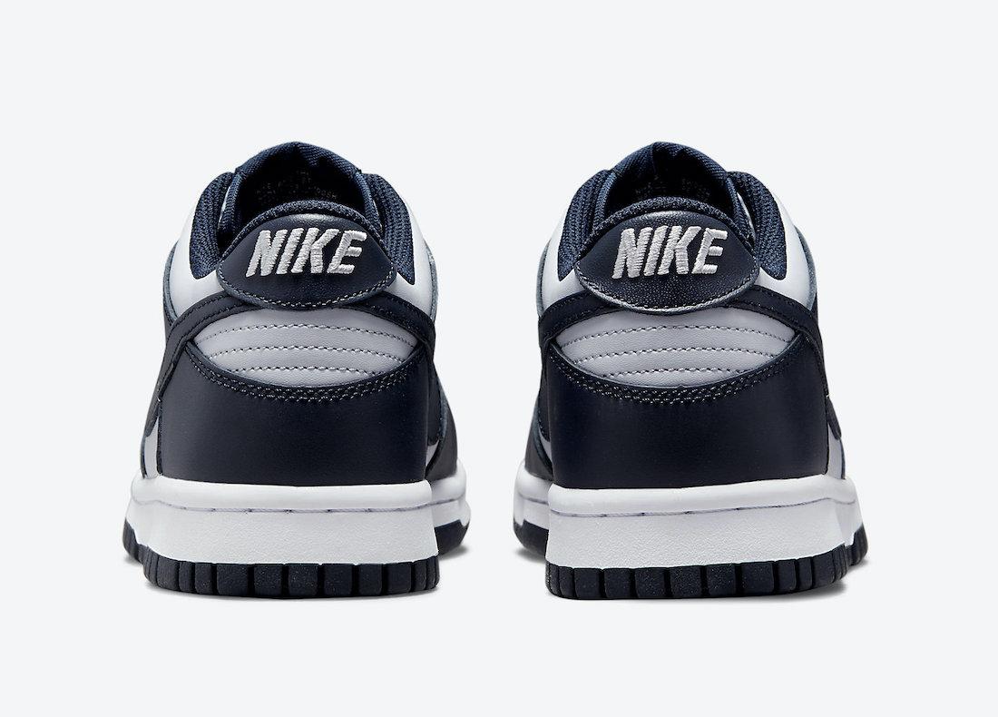 nike 90 boys size 7y shoes hibbett store GS Georgetown CW1590-004 Release Date Info