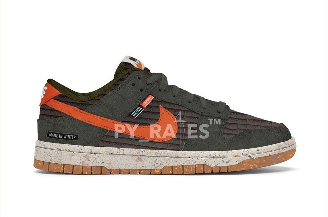 Nike Dunk Low Next Nature Release Date Info