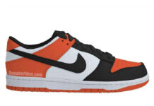 Nike Dunk Low Starfish DD0357-100