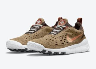Nike Free Run Trail Dark Riftwood CW5814-200 Release Date Info