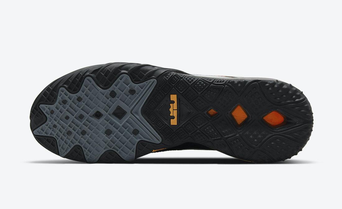 Nike LeBron 18 Low Greedy CV7564-100 Release Date