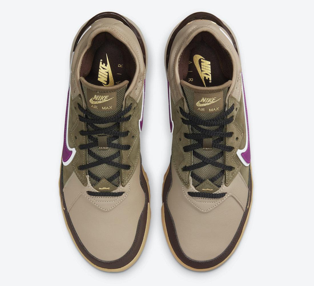 Nike LeBron 18 Low Viotech CW5635-200 Release Date