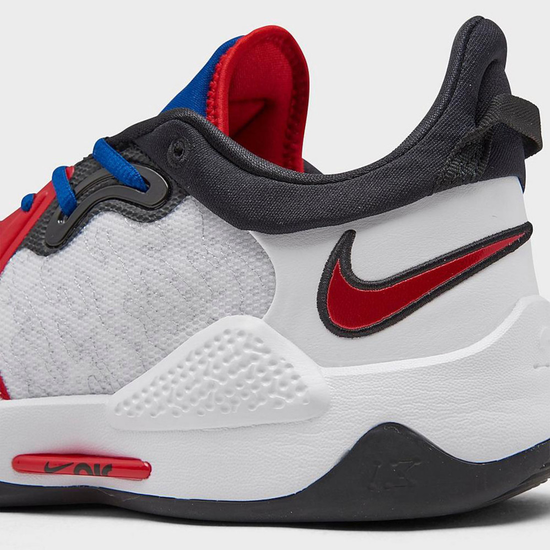 Nike PG 5 Clippers CW3143-101 Release Date Info