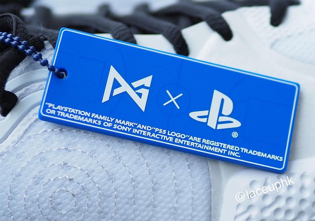 Nike PG 5 PlayStation 5 PS5 Release Date Info