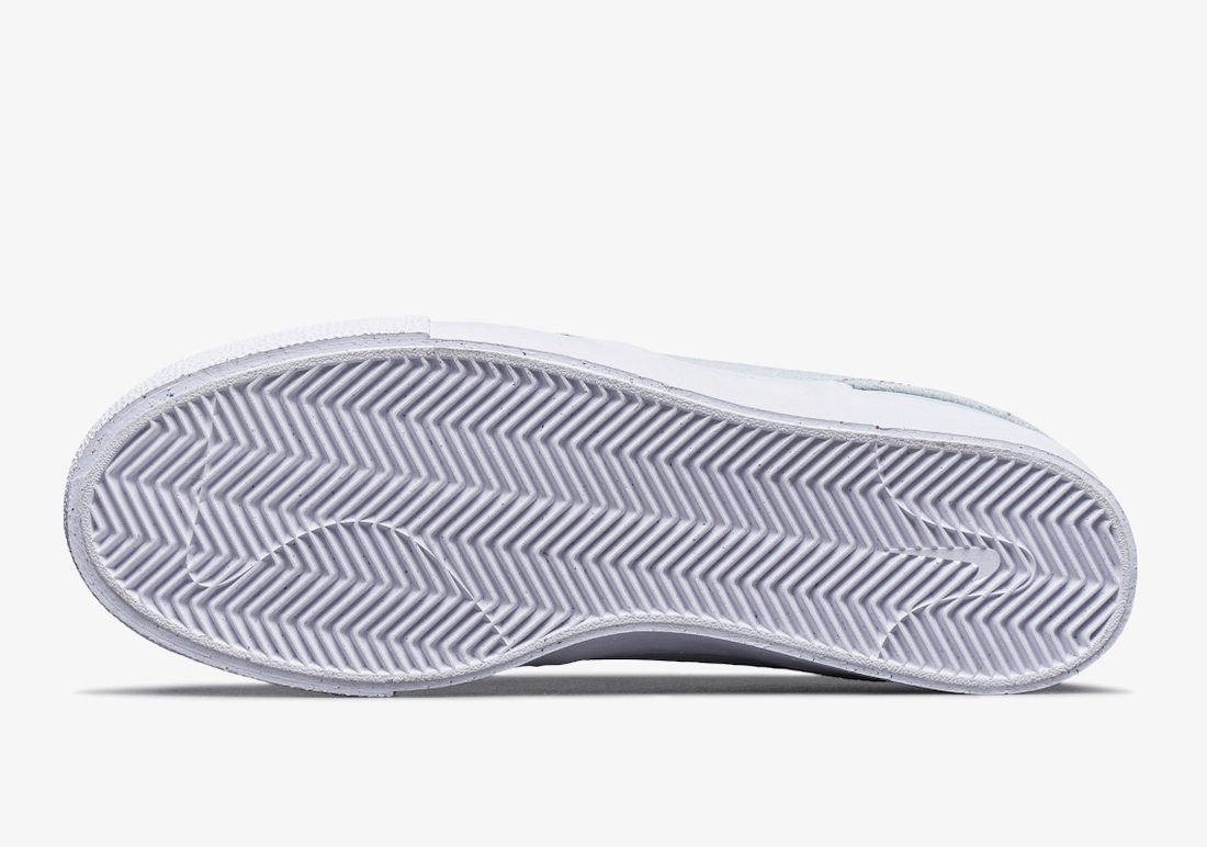 Nike SB Stefan Janoski Flyleather Pure Platinum CI3836-003 Release Date Info