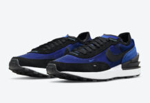 Nike Waffle One Royal DA7995-400 Release Date Info