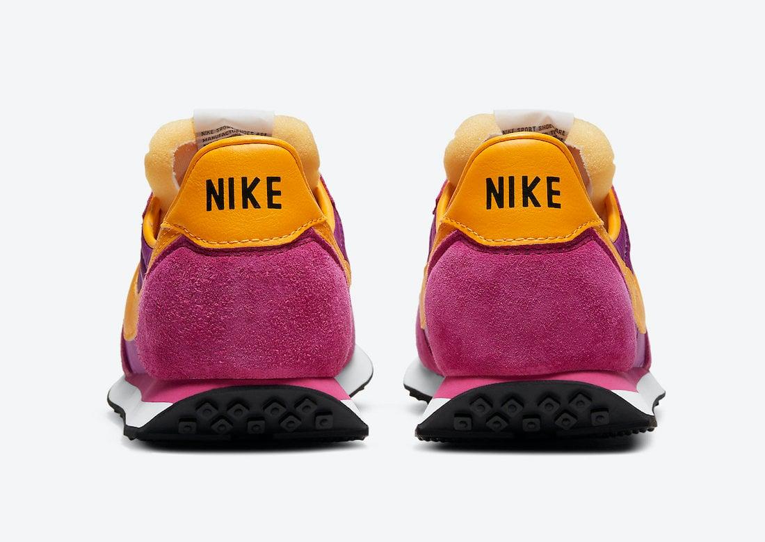 Nike Waffle Trainer 2 Fireberry DB3004-600 Release Date Info