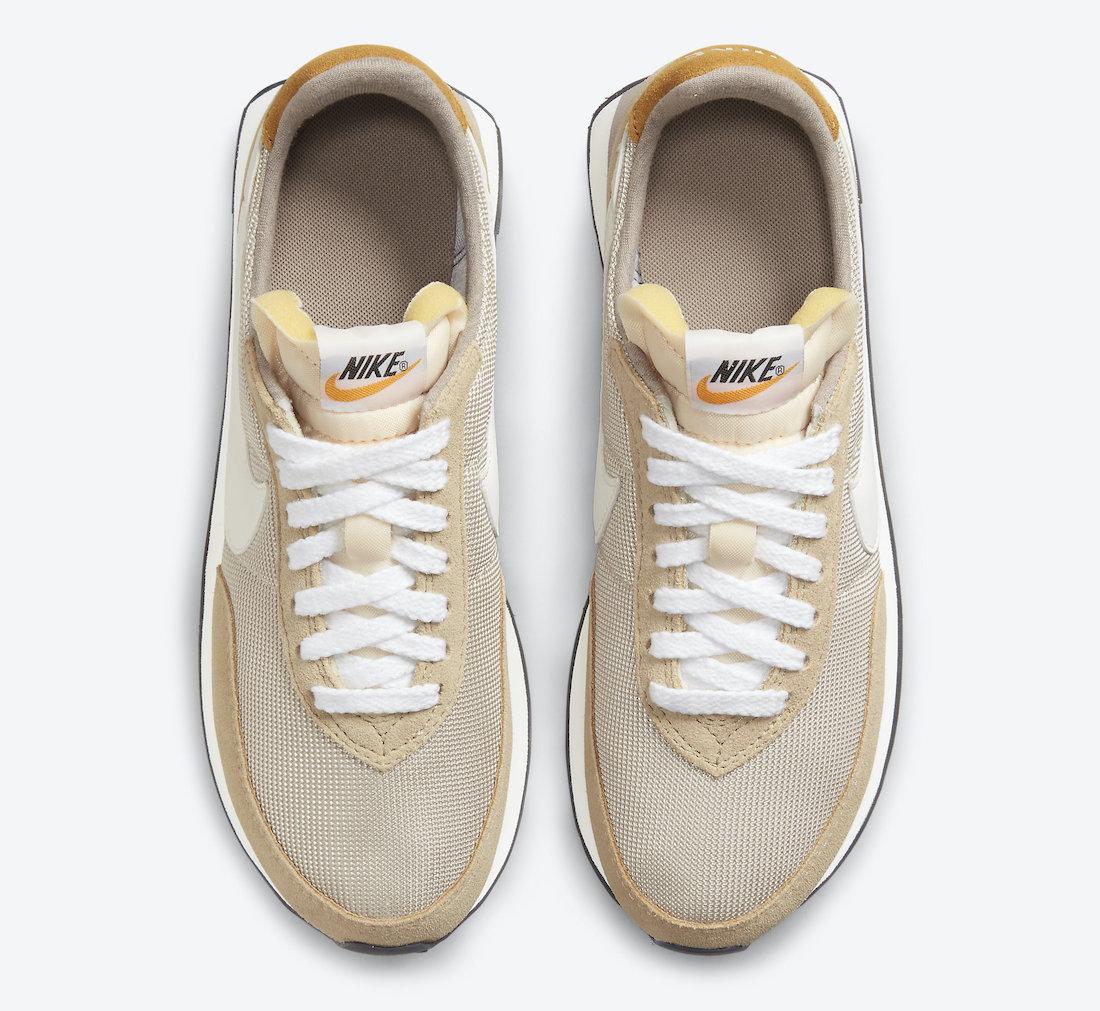 Nike Waffle Trainer 2 Sand DM9091-012 Release Date Info