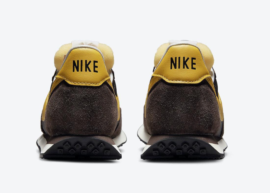 Nike Waffle Trainer 2 Velvet Brown DB3004-200 Release Date Info