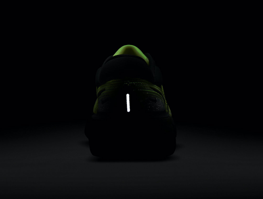 Nike ZoomX Invincible Run Flyknit Barely Volt CT2228-700 Release Date Info