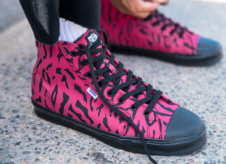 Noah NY Vans OG Style 24 LX Release Date Info