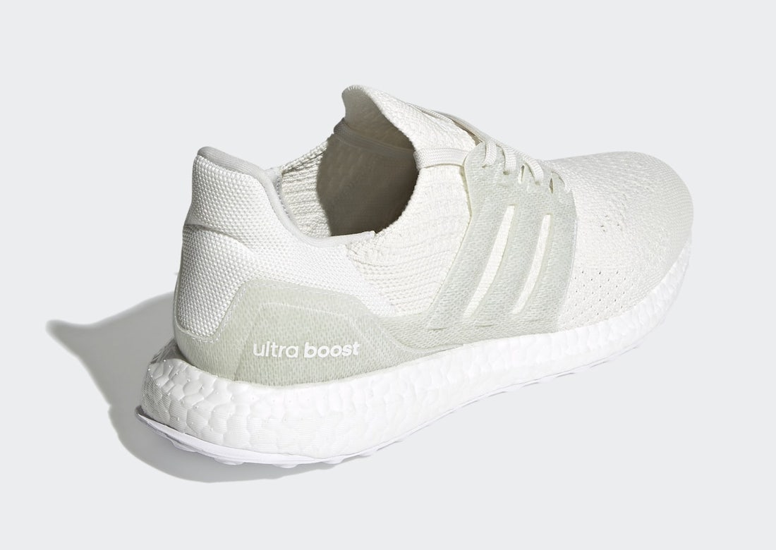 Parley adidas Ultra Boost 6.0 DNA FZ0250 Release Date Info