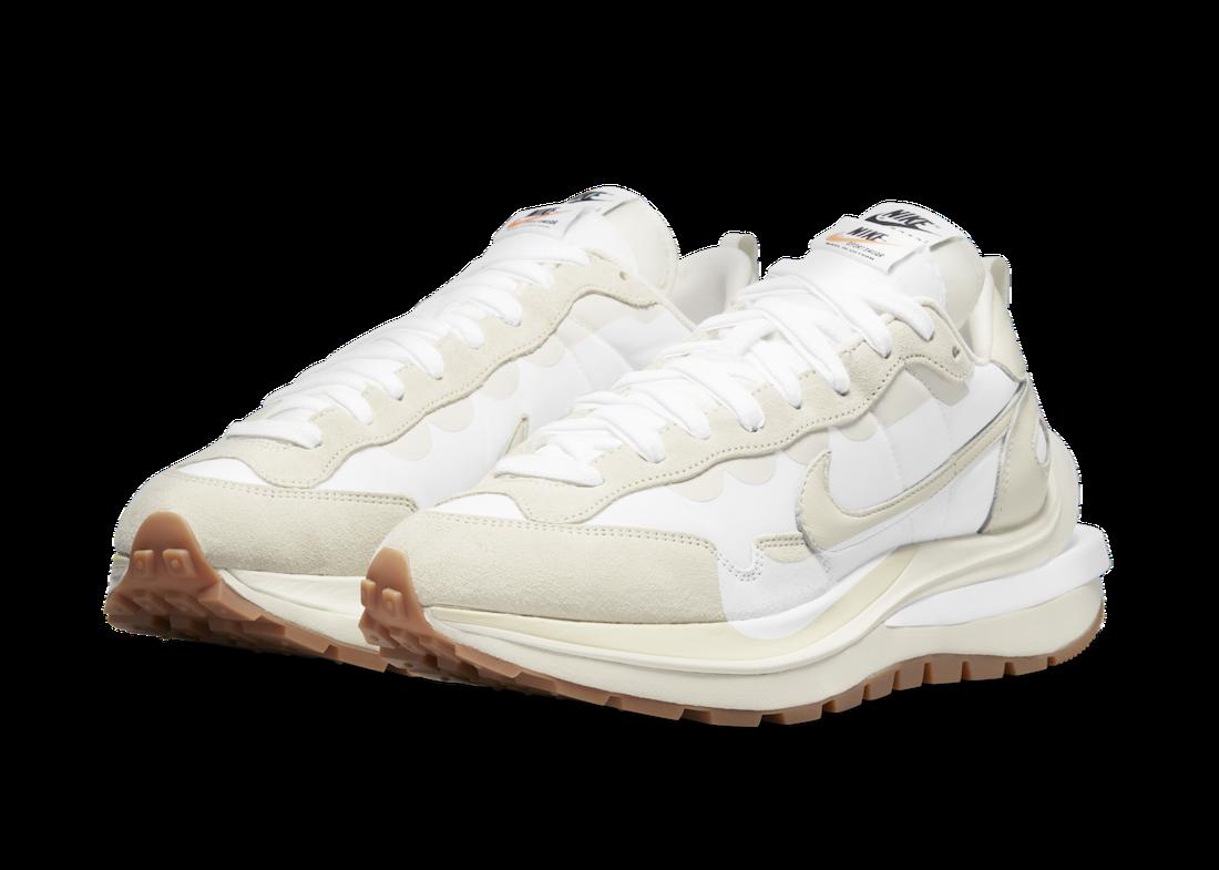Sacai Nike VaporWaffle White Sail DD1875-100 Release Date