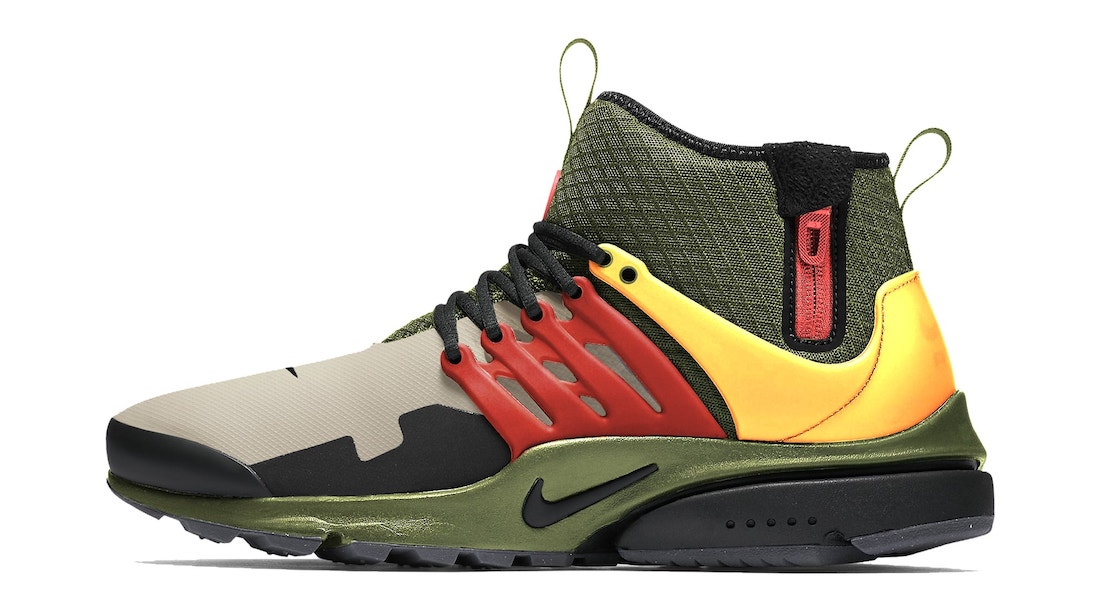 Star Wars nike fire shoes price india live Mid Utility DC8751-300