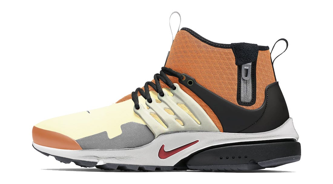 Star Wars nike fire shoes price india live Mid Utility Bossk DC8751-700