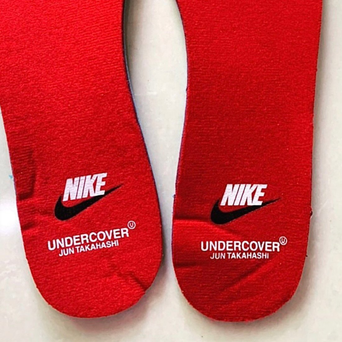 Undercover Nike Dunk High UBA Release Date Info